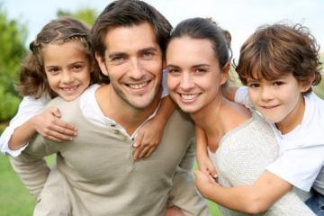 Cum putem avea relații armonioase în familie?