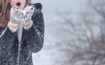 compunere despre vacanta de iarna