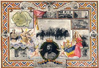 1 Decembrie 1918, Ziua Națională a României reprezintă ziua înfăptuirii unirii tuturor românilor