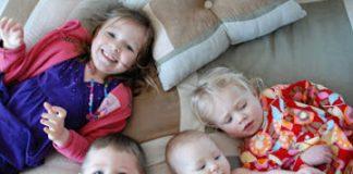 Compunere - Casa fara copii este o casa pustie