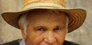 bunicul meu, portretul fizic și moral
