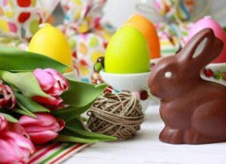 compunere Paște