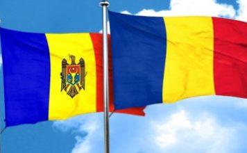 Compunere despre România și Moldova, două țări surori!