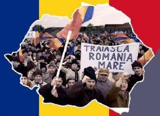 Compunere despre Marea Unire de la 1918 - Acasa-i Romania
